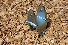 Pendelgelenk für 4 Tonnen Rotator, Kreuzgelenk Verladezange Holzzange galvanisch