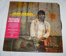 LP: Russ Tolman - Totem Poles and Glory Holes (1986) True West guitarist