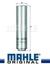 Fuel Filter BMW E60 E61 520d, 525d, 530d Mahle Manufact 13327811227