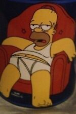 The Simpsons Homer Simpson Couch Potato Mug