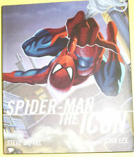 Spider-Man The Icon 2007 NEW Comic Book Phenomenon Nice See!