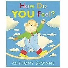 How Do You Feel?-ExLibrary