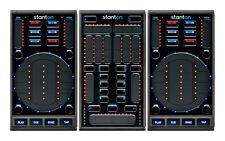 Stanton SCS-3S System (SCS3d x 2 & SCS3m)