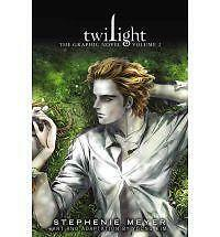 Twilight: The Graphic Novel, Vol. 2 (The Twilight Saga) by Meyer, Stephenie