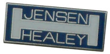 Jensen Healey lapel pin