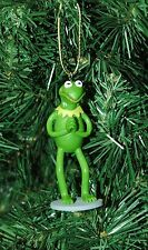 Kermit The Frog From The Movie Muppets Most Wanted Christmas Ornament