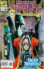 Doctor strange sorcerer supreme # 77 (états-unis, 1995)