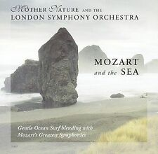 Mother Nature and the Sea London Symphony: Chopin,Mozart, Beethoven,Tchaikovsky