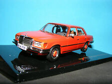 Mercedes Benz 450 SEL 6.9 in Orange with tan leather  IXO 1;43rd. scale Diecast