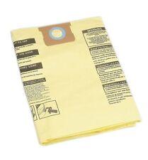 Shop-Vac 9067300 15-22-Gallon High-Efficiency Disposable Collection Filter Bag