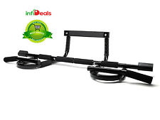 CXP Chin Pull Up Bar Mounted Doorway Extreme Home Gym Fitness Workout - ²C84WH8D