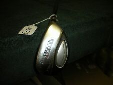 Nickent Genex Extreme Weighting 3DX Ironwood 18.5*  3+ Hybrid    C070