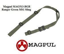 Magpul MS1 - Multi Mission Sling Point MAG513-RGR - 513 RANGER GREEN - NEW