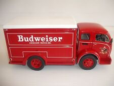Danbury Mint 1955 White 3000 Budweiser Delivery Truck 1:24  with Box