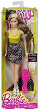 Barbie Extra Long Blonde Hair Doll     cht17   3+