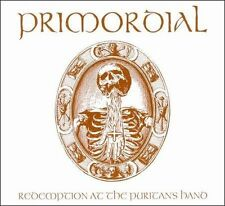 Redemption at the Puritan's Hand by Primordial (CD, Apr-2011, Metal Blade)