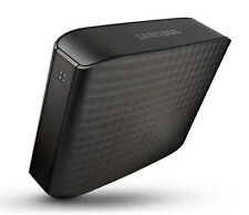Samsung 3 TB External Hard Drive HX-D301TDB/G USB 3.0/2.0 PC & Mac