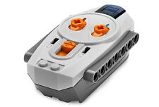 LEGO - Power Functions IR Remote Control - Light Gray