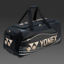 Yonex Pro Wheeled Trolley Bag, Sports Carry All Over 90 Litres Capacity