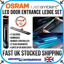 OSRAM LEDambient Door Entrance Ledge Fits BMW 1-Series F20 2011-»