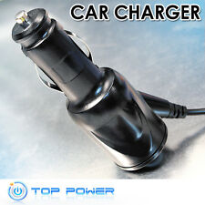 Car Adapter For Radio Shack PRO-106 Digital Handheld Scanner Cigarette Charger