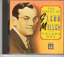 (DM154) The Genius Of Glenn Miller, Vol 1 - 1987 CD