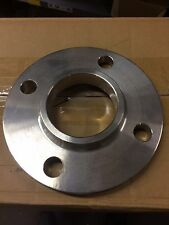 "2.5"" Lap Joint Flange 150# Stainless Steel 304L MSS   (M2-1)"