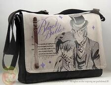 KUROSHITSUJI shoulder bag Black Butler shoulder bag Amazing Quality Bag UK Stock