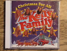 CD-the Kelly Family-Christmas for all!!! prix spécial!!!