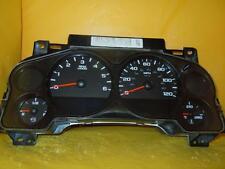 2011 Chevy Silverado 1500 Pickup Speedometer Instrument Cluster Dash 119,550