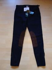 Ralph Lauren Womens Eden Regal Navy Pants/Trousers Size 6 (S) BNWT RRP £265
