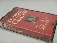 The Best of Patsy Cline (MCA Cassette, 1988)