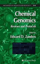 Chemical Genomics : Reviews and Protocols 310 (2005, Hardcover)
