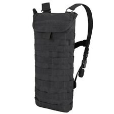 Condor HCB BLACK MOLLE Hydration Carrier Backpack w/ 2.5L Bladder Included