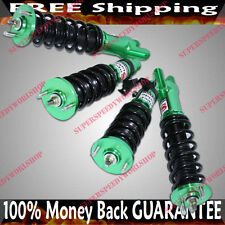 93-97 Del Sol 92-00 Civic 94-01 Integra Coilover Suspension Holiday Promotion