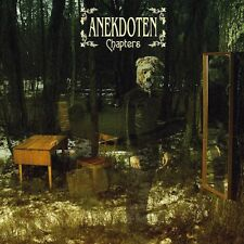 ANEKDOTEN - CHAPTERS   CD NEU