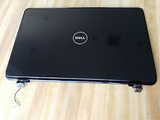 """Dell Inspiron N7010 17.3"""" LCD BACK COVER YVTPC 0YVTPC bbb56  9A6"""