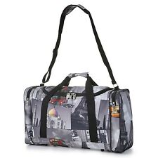 Lightweight Hand Luggage Cabin Size Sports Duffel Holdall Flight Fits Sized Bag
