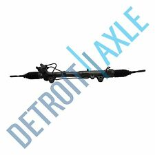 Complete Power Steering Rack & Pinion Assembly for Ford Edge Lincoln MKX