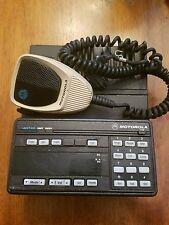 Motorola Astro Spectra W9 UHF Radio HAM / GMRS /Commercial