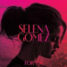 Selena Gomez - For You [New CD]