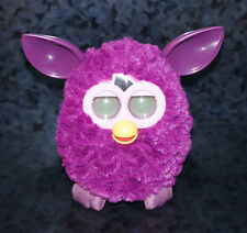 FURBY PINK Electronic Interactive Pet Friend Tiger Hasbro Toy Kids Game Girls Bo