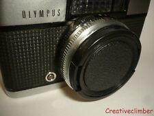 Replacement Olympus Pen D D2 D3 F EED Camera Lens Cap