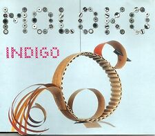 MOLOKO w/ MOUSSE T Indigo w/ RARE MIXES & EDITS UK CD single SEALED USA Seller