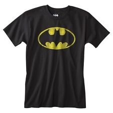 Batman Shield Men's T-Shirt
