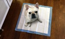 "NEW AKC 22""x22"" Puppy Training Pads - Fresh Scent - Pack of 200"