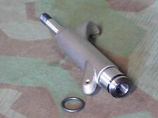 Shovelhead Rocker Arm & Shaft. Front Ex., Rear In. 66 and Later.