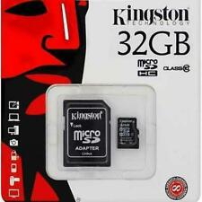 Kingston Class10 32GB 30M/s SD card Memory Card Micro SD SDHC TF+Adap wholesale