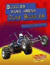 Buggies para arena  Dune Buggies (Horsepower (Caballos de Fuerza)) (Spanish Edit