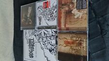 Six Reasons To Kill CD vinyl lot metalcore hardcore darkest hour ichor heavy sxe